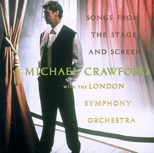 Crawford Michael Songs From The Stage & Screen