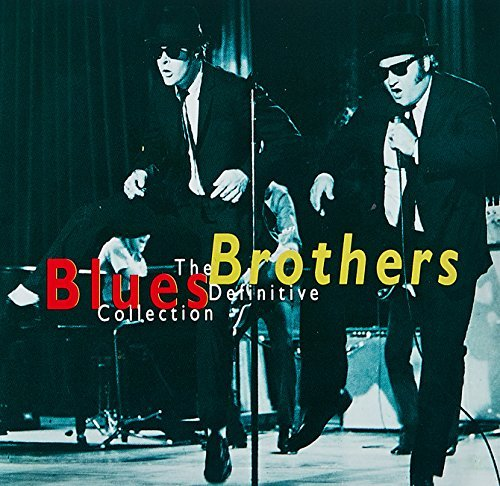 Blues Brothers Definitive Collection Definitive Collection