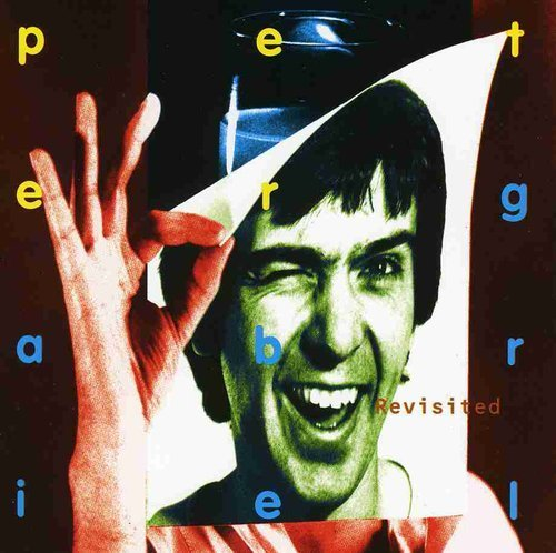 Peter Gabriel Revisited
