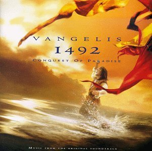 Vangelis 1492 Conquest Of Paradise