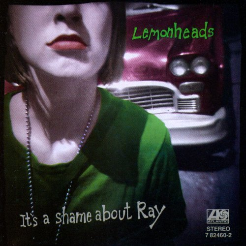 Lemonheads It's A Shame About Ray CD R Incl. Bonus Track