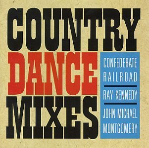 Country Dance Mixes Country Dance Mixes