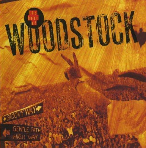 Best Of Woodstock/Best Of Woodstock@Crosby Stills Nash & Young