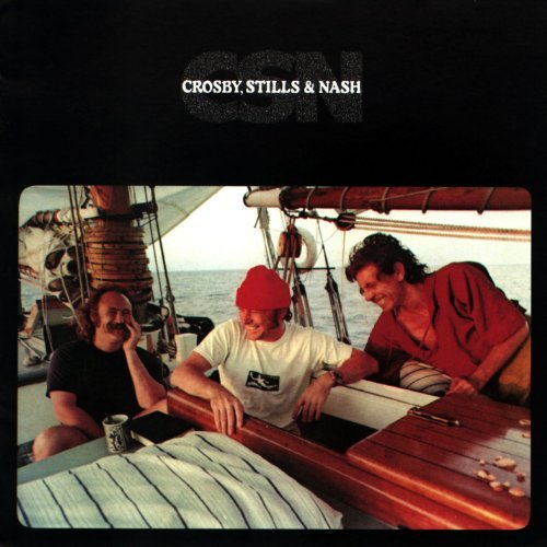 Crosby Stills & Nash Csn Remastered