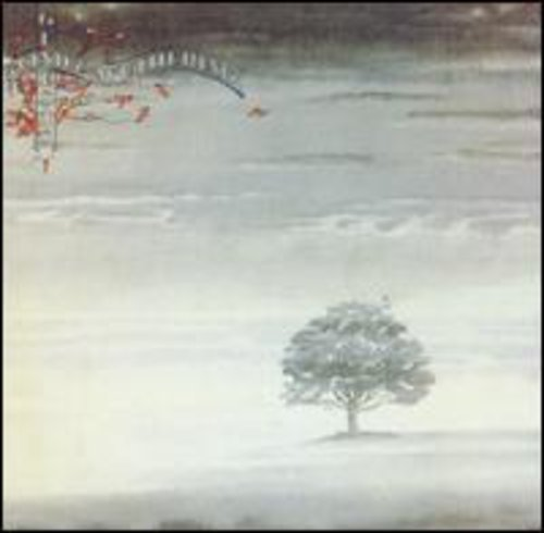 Genesis Wind & Wuthering Remastered