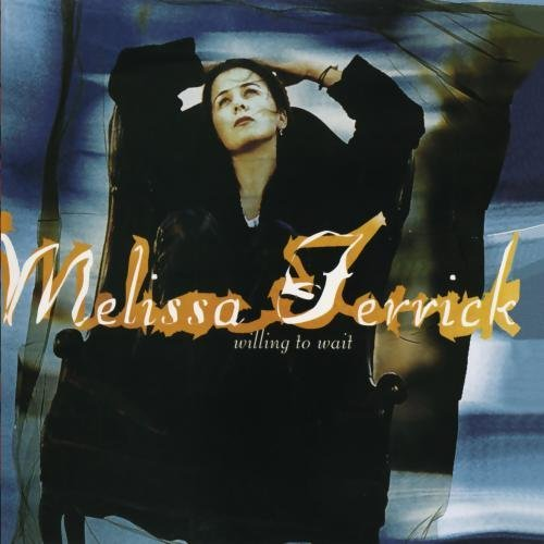Melissa Ferrick Willing To Wait CD R