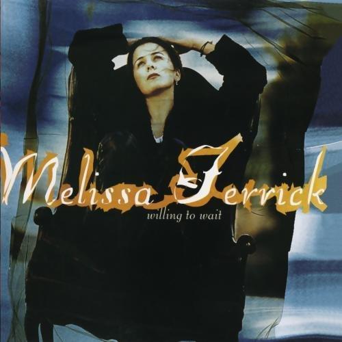 Melissa Ferrick/Willing To Wait@Cd-R