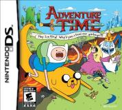 Nintendo Ds Adventure Time Hey Ice King! Why'd You Steal Our
