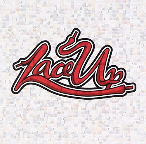Machine Gun Kelly Lace Up Clean Version