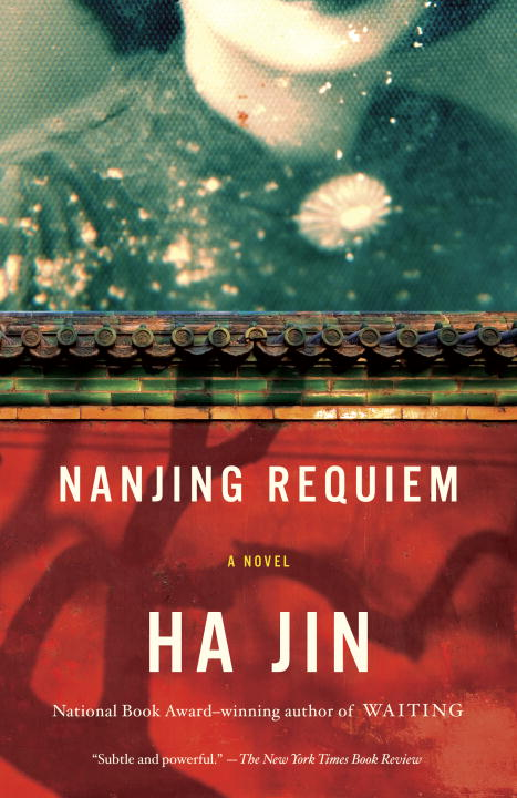 Ha Jin Nanjing Requiem
