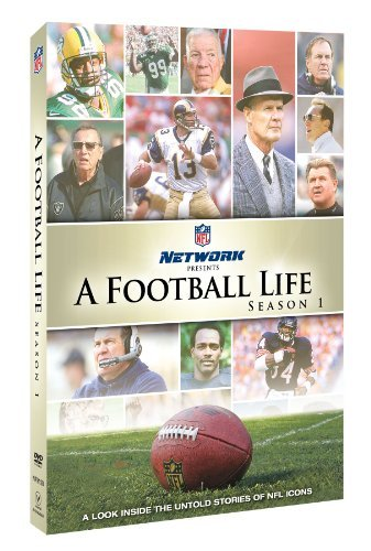 Football Life Season 1 Nr 4 DVD