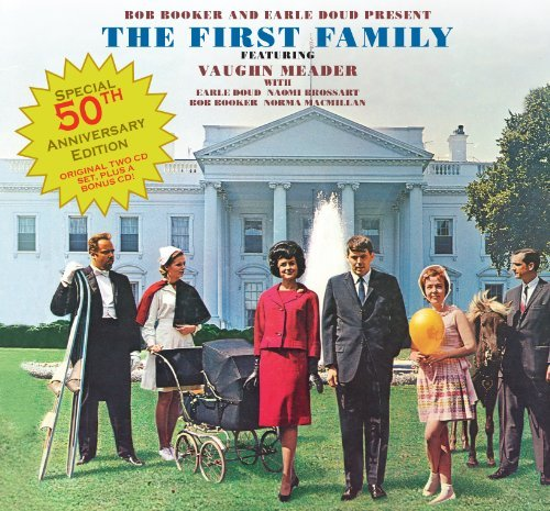 vaughn-meader-first-family-50th-anniversary-3-cd