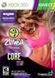 Xbox 360 Zumba Fitness Core Majesco Sales Inc. E10+