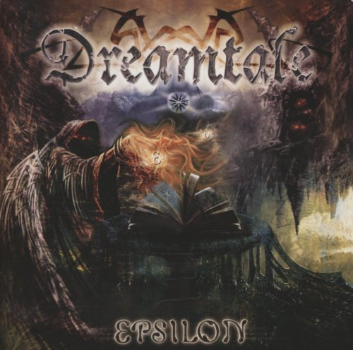 Dreamtale Epsilon Import Gbr