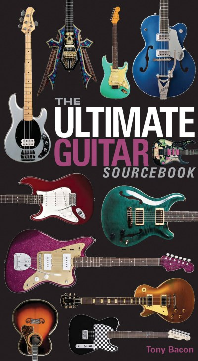 tony-bacon-the-ultimate-guitar-sourcebook