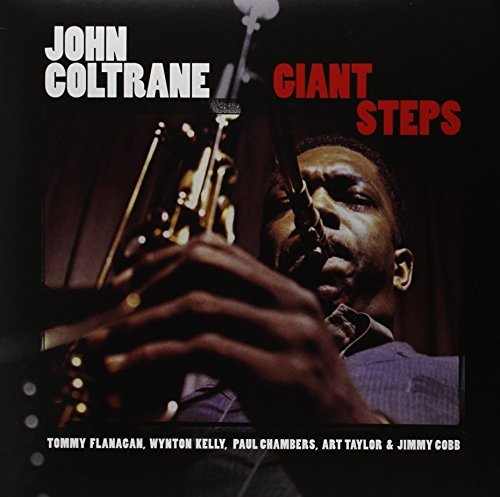 John Coltrane Giant Steps Import Esp
