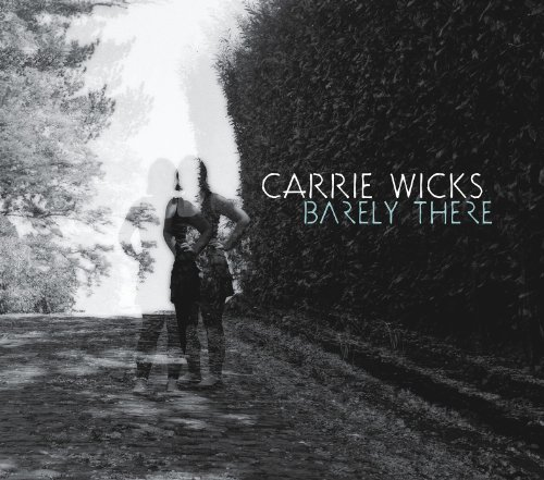 Carrie Wicks Barely There