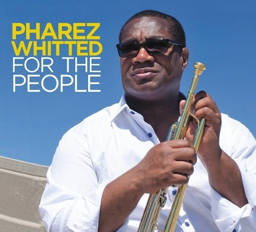 Pharez Whitted For The People