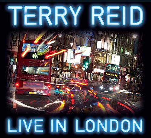 Terry Reid Live In London Import Gbr 2 CD