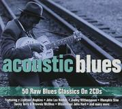 Acoustic Blues Acoustic Blues Import Gbr 2 CD