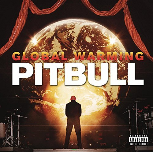 Pitbull Global Warming Explicit Version Deluxe Ed.