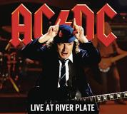 Ac Dc Live At River Plate 2 CD Digipak