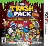 Nintendo 3ds Trash Packs Activision Publishing Inc. E