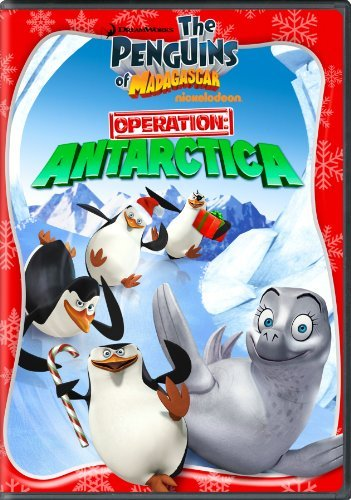 Penguins Of Madagascar Operation Antarctica Penguins Of Madagascar Operation Antarctica Ws Nr