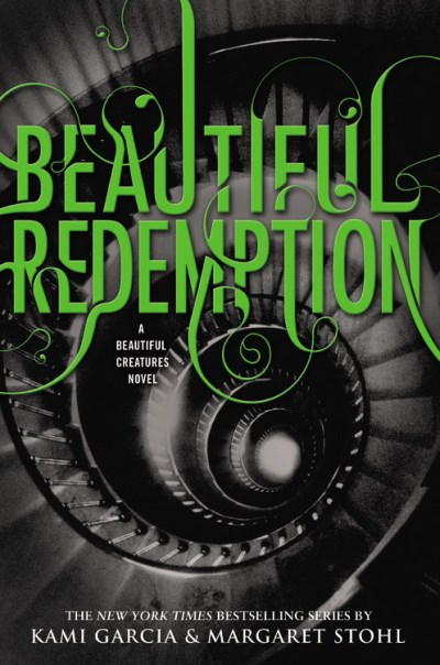 Kami Garcia Beautiful Redemption