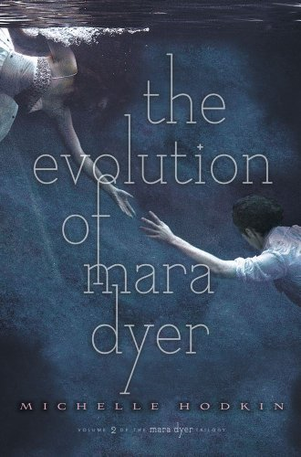 Michelle Hodkin The Evolution Of Mara Dyer
