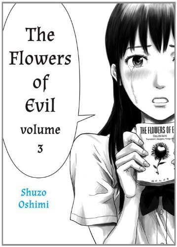 Shuzo Oshimi The Flowers Of Evil Volume 3