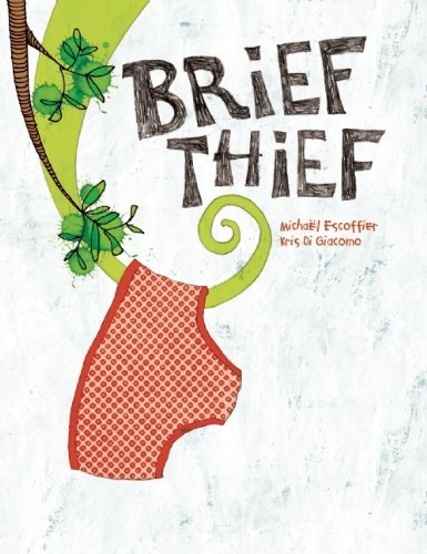 Michael Escoffier Brief Thief