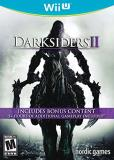 Wii U Darksiders 2 Limited Edition Rp