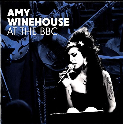 Amy Winehouse Amy Winehouse At The Bbc Explicit Version Incl. Bonus DVD