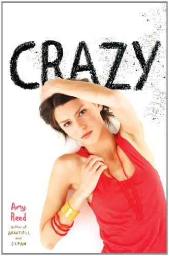 Amy Reed Crazy Reprint