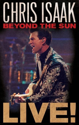 Chris Isaak Beyond The Sun Live Blu Ray Nr