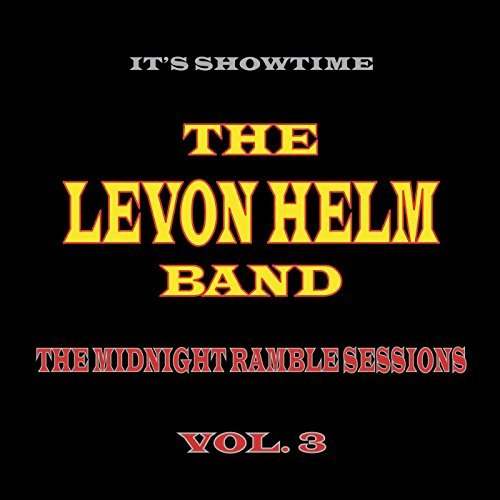 Levon Helm Midnight Ramble Sessions 3