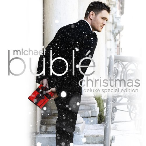 Michael Bublé Christmas Special Edition Import Arg