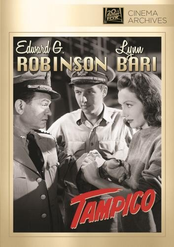 Tampico Robinson Bari Mclaglen DVD Mod This Item Is Made On Demand Could Take 2 3 Weeks For Delivery