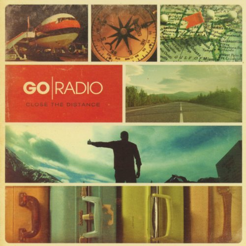 Go Radio Close The Distance Import Gbr