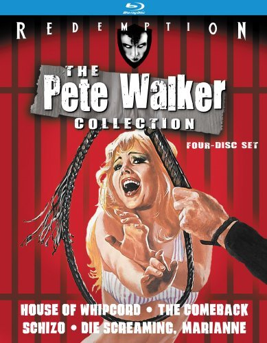 Pete Walker Collection Volume 1 Blu Ray R
