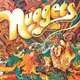 Nuggets Original Artyfacts From The First Psychedelic Era 1965 1968 2 Lp 140g Black Vinyl Syeor Exclusive
