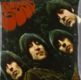 Beatles Rubber Soul 180gm Vinyl
