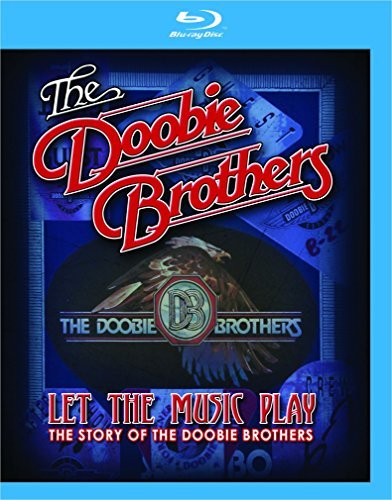 Doobie Brothers Doobie Brothers Let The Music Blu Ray Nr