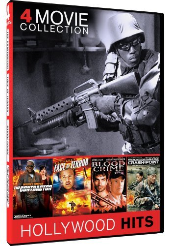 Contractor Face Of Terror Bloo Contractor Face Of Terror Bloo Ws R 2 DVD