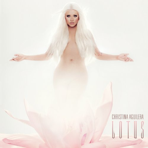 Christina Aguilera Lotus Explicit Version