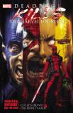 Cullen Bunn Deadpool Kills The Marvel Universe