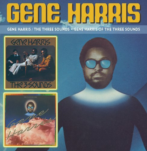 Gene Harris Gene Harris The Three Sounds G