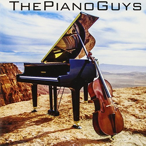 Piano Guys Piano Guys Import Gbr