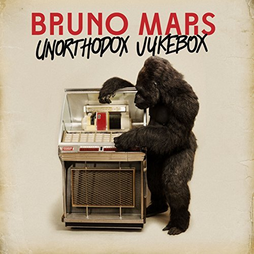 Bruno Mars Unorthodox Jukebox (clean) Clean Version